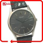 ROLEX ロレックス レディース腕時計 チェリーニ 腕時計 ホワイトゴールド ボーイズ 【中古】