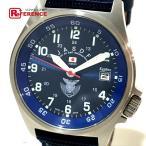 ケンテックス S455M JASDF Standard スタンダード 腕時計 メンズ 【中古】