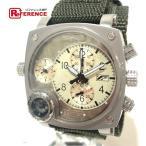 SECTOR セクター 3251907045 コンパス デュアル 腕時計 ブラック メンズ  未使用【中古】