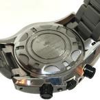 SEIKO セイコー SBHP023 7TB2-0AH0 イグニッション スーパーアグリ SUPER AGURI  F1TEAM 腕時計 シルバー メンズ 【中古】