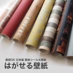 はがせる壁紙 RILM(リルム)ワイド メートル販売 50種類以上