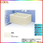 [PB-1001BR/L11] INAX 浴槽本体 ポリエック お風呂 浴室 lixil イナックス 1,000サイズ 2方半エプロン 右排水 条件付送料無料