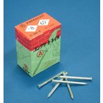 アマティ コンクリート釘 #8×65mm 500g/箱
