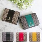 パトリックコックス PATRICK COX 財布 レディース 折り財布 牛革 バロン PXLWKES1