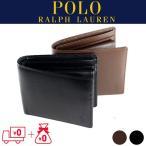 ラルフ ポロ ラルフローレン 財布 折り財布
