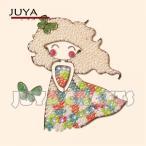 ペーパークイリング キット Juya Quilling Pattern and Paper with 19x19cm Size 海外直輸入品(お取り寄せ商品)