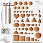 ペーパークイリング キット JUYA Paper Quilling Tools Kits with Board,Slotted,Glue Bottle and others 海外直輸入品(お取り寄せ商品)