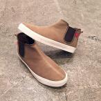 VIRGO(ヴァルゴ):Leather Short Boots(レザーショートブーツ)
