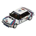 おすすめixo 1/43 ランチア デルタ HF 4WD RAC 1987 #4