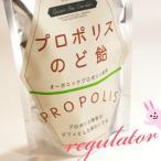 【クインビーガーデン】プロポリスのど飴 (1袋/40g) ※ミツバチからの贈り物
