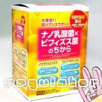 【アウトレット】(タモン)ナノ乳酸菌×ビフィズス菌のちから 2g×30包 ※訳あり(ワケアリ)/箱つぶれなど