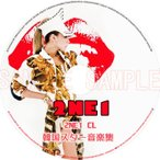 【韓流DVD】2NE1 トゥエニィワン  PV&TV セレクション★K-POP MUSIC