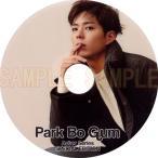 �ڴ�ήDVD�ۥѥ��ܥ��� ACTOR SERIES SPECIAL EDITION�� Park Bo Gum �ѥ����ܥ���(O.S.T/ FANSIGN/CF FILM)���ܸ����ʤ�