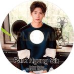 【韓流DVD】ZE:A ゼア パクヒョンシク ACTOR SERIES SPECIAL EDITION★ ParkHyungSik (O.S.T/ FANSIGN/CF FILM)★日本語字幕なし