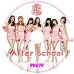 【韓流DVD】AFTERSCHOOL アフタースクール★ PV & TV COLLECTION★K-POP MUSIC