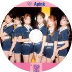 【韓流DVD】APINK エーピンク 「2017 PV & TV  LIVE COLLECTION 」★Apink