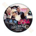 【韓流DVD】B1A4   【GO!B1A4 】 (2014.05.29)日本語字幕★ジニョン / シヌゥ / サンドゥル / バロ / ゴンチャン