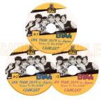韓流DVD】B1A4  2014「LISTEN TO THE B1A4」3枚SET LIVE TOUR 2014 in JAPAN CONCERT★ジニョン / シヌゥ / サンドゥル / バロ / ゴンチャン