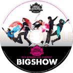 【韓流DVD】 BIGBANG / ビッグバン 【 2010 BIGBANG LIVE CONCERT BIG SHOW  】★ G-DRAGON / SOL / T.O.P / D-LITE /  V.I /