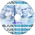 【韓流DVD】BIGBANG ビッグバン【 BIGBANG MUSIC PV 37曲 】PV COLLECTION ★G-DRAGON / SOL / T.O.P / D-LITE / V.I