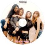 【韓流DVD】BLACKPINK ★PV & TV COLLECTION★K-POP MUSIC