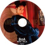 【韓流DVD】 BoA 「 2018 PV&TV COLLECTION」 ★ボア BOA
