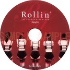 【韓流DVD】 BRAVE GIRLS ブレイブガールズ「 ROLLIN PV &TV 」THE FOURTH MINI ALBUM ★K-POP MUSIC DVD