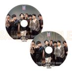 �ڴ�ήDVD��BTS / ���ƾ�ǯ�� �� Music Bank N IDOL ��2��SET 2018.07.25/ 08.08�����ܸ����ʤ��� ����