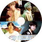 【韓流DVD】BTS 防弾少年団【 2020 SOLO PV COLLECTION 2nd 】★バンタン