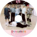 【韓流DVD】BTS 防弾少年団【 2020 Dance Practice Collection 】3rd ★バンタン