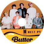 【韓流DVD】BTS 防弾少年団【 2021 BEST PV COLLECTION 】★バンタン