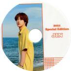 【韓流DVD】BTS 防弾少年団【 2021 JIN Special Edition 】ジン ★バンタン