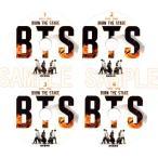 【韓流DVD】 BTS 【 BURN THE STAGE 完 】4枚SET 完 EP01-EP08(日本語字幕)★ 防弾少年団 バンタン