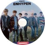 【韓流DVD】 ENHYPEN【 2020 PV &TV Collection 】★ エンハイフン