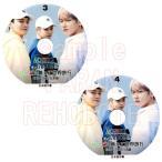 【韓流DVD】 EXO CBX「 はしごに乗って世界旅行 #3 ~ #4 完」2枚SET 日本語字幕★ BAEKHYUN / べッキョン / XIUMIN シウミン / CHEN チェン