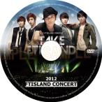 【韓流DVD】FTISLAND『 2012 FTISLAND CONCERT 』★FT エフティー・アイランド