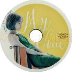【韓流DVD】少女時代 SNSD テヨン TaeYeon [ MY VOICE] PV & TV コレクション COLLECTION ★