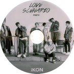 【韓流DVD】iKON [ PV&TV Collection ] ★ アイコン