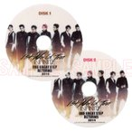 【韓流DVD】INFINITE 【 2014 Infinite One Great Step Returns 】2枚セット★インフィニット