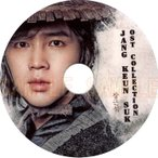 【韓流DVD】OST DVD チャン・グンソク JangKeunSuk ★ OST Collection