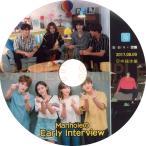 【韓流DVD】 JYJ ジェジュン/ B1A4 バロ [Manhole Early Interview ](2017.08.09)日本語字幕 ★JEJUNG / BARO /After School