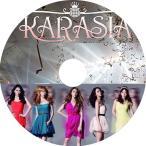 【韓流DVD】KARA ★2013 KARASIA in JAPAN CONCERT★ K-POP MUSIC画像
