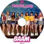 【韓流DVD】MOMOLAND 【2018 PV &TV Collection 】BAAM ★モモランド