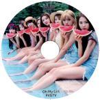 ショッピングマイガール 【韓流DVD】OH MY GIRL オーマイガール OMG ★ PV & TV COLLECTION★K-POP MUSIC