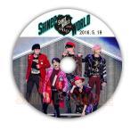 【韓流DVD】SHINee シャイニー【SHINee WORLD 2016 ~DxDxD~】concert★K-POP