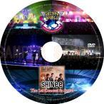 【韓流DVD】SHINee シャイニー【 SHINee WORLD The 1st Concert in Seoul】★K-POP