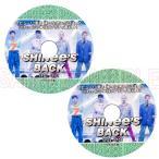 【韓流DVD】SHINee 【 SHINee IS BACK 】完 2枚SET (EP1-EP6) 日本語字幕★シャイニー