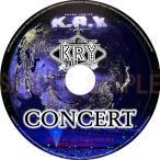 【韓流DVD】 SUPERJUNIOR 【2012 K.R.Y イェソン、リョウク、キュヒョン 】CONCERT ★K-POP スーパージュニア SUPER JUNIOR