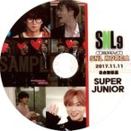 【韓流DVD】SUPER JUNIOR 「SNL KOREA 」(2017.11.11)日本語字幕★SUPERJUNIOR スーパージュニア SJ