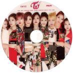 【韓流DVD】TWICE トゥワイス ★PV & TV COLLECTION★K-POP MUSIC